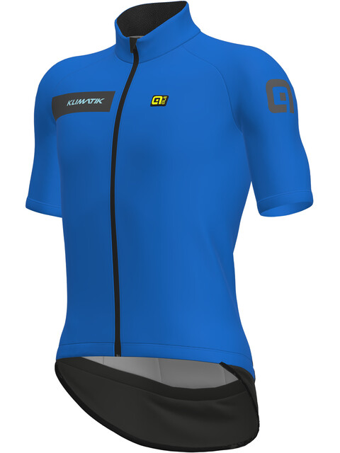 Alé Cycling Klimatik K-Atmo WR Short Sleeve Jersey Men blue